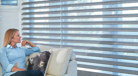 Luxaflex Window Fashions